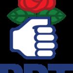 پی دی تی لوگو