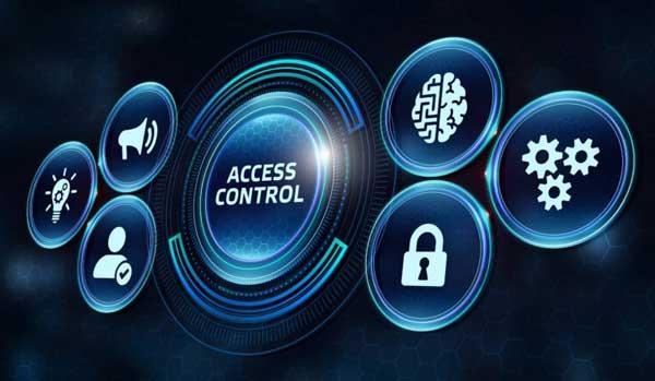 کنترل دسترسی با آر اف آی دی