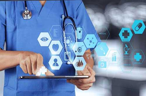 مدیریت هوشمند بیمارستان