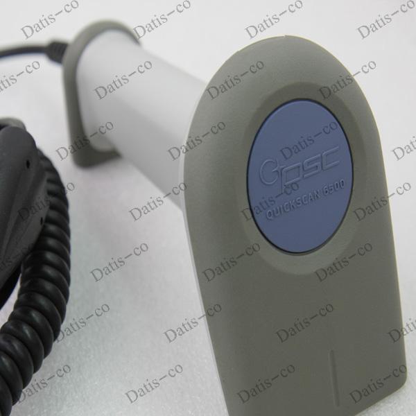 بارکد خوان PSC 6500