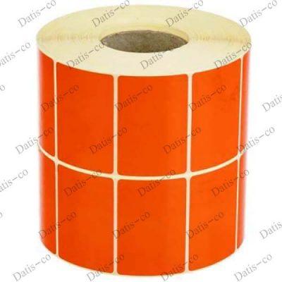لیبل نارنجی دیجی کالا