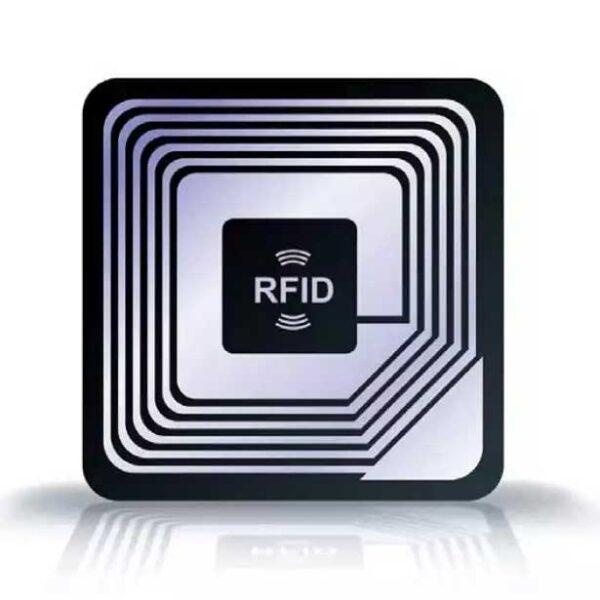 RFID تگ